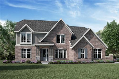 Photo of 14745 Autumn View Way S, Fishers, IN 46037 (MLS # 21817488)