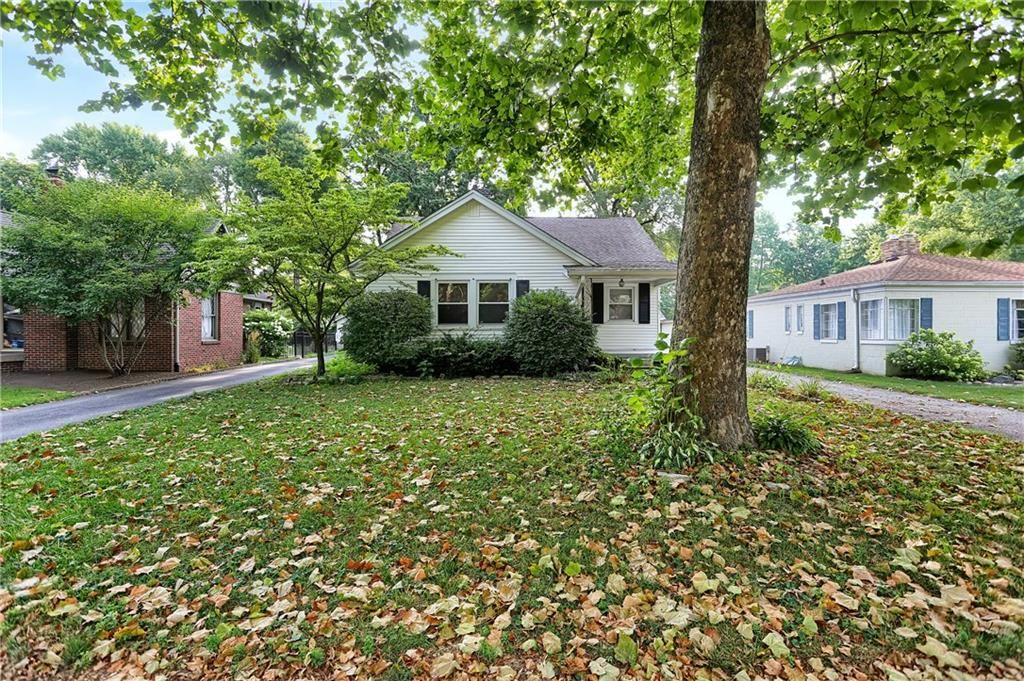 5851 Haverford Avenue, Indianapolis, IN 46220 - #: 21754488