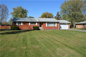 Photo of 11920 Old Orchard Drive, Indianapolis, IN 46236 (MLS # 21679489)