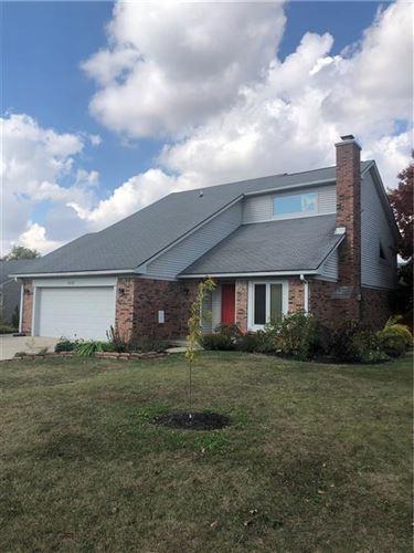 Photo of 9132 Wilshire Glen Drive, Indianapolis, IN 46234 (MLS # 21748489)
