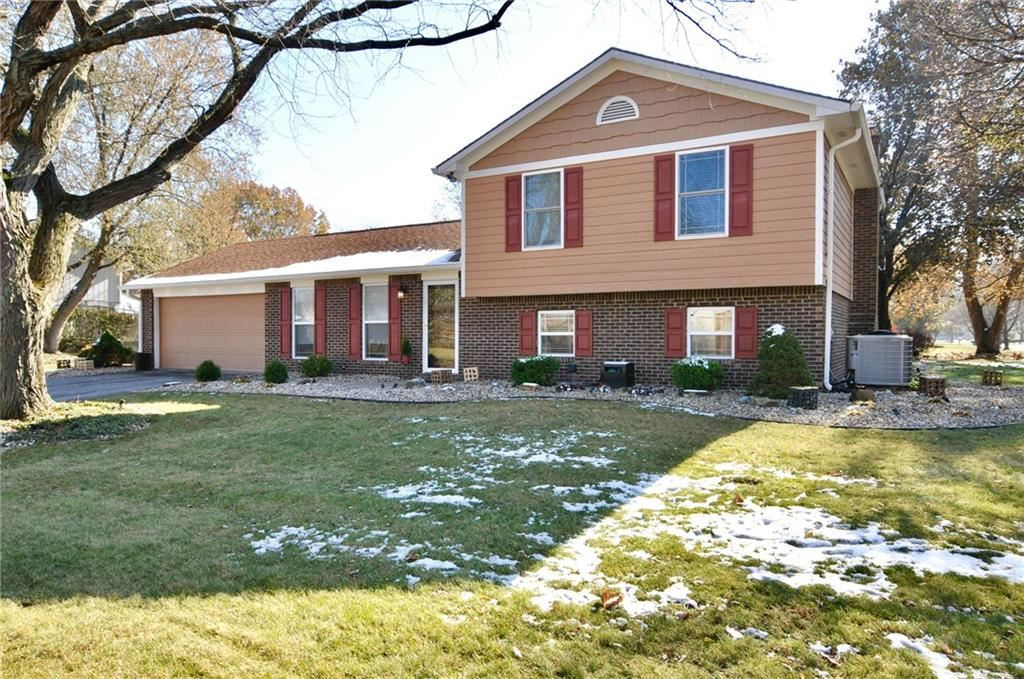 8251 Pointers Court, Indianapolis, IN 46256 - #: 21681489
