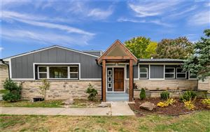 Photo of 6038 Garver, Indianapolis, IN 46208 (MLS # 21676490)