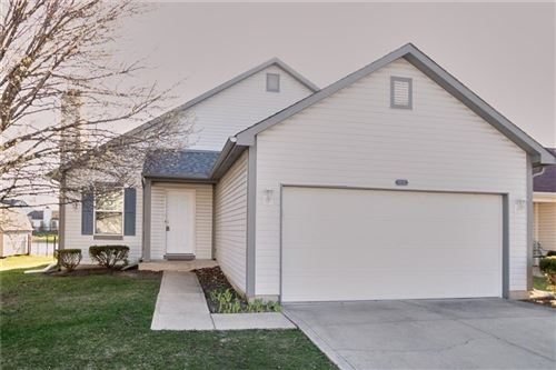 Photo of 1217 TEALPOINT Circle, Indianapolis, IN 46229 (MLS # 21703490)