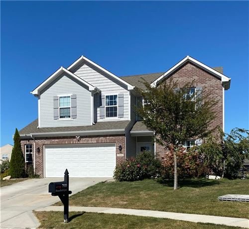 Photo of 7930 Housefinch Lane, Indianapolis, IN 46239 (MLS # 21742490)