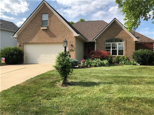 Photo of 10121 Cheswick Lane, Fishers, IN 46037 (MLS # 21784490)