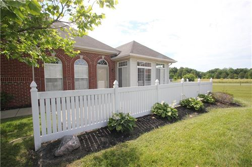 Photo of 10322 GATEWAY Drive #7, Indianapolis, IN 46234 (MLS # 21794490)