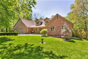 Photo of 3205 West Harmony, Greenfield, IN 46140 (MLS # 21636491)