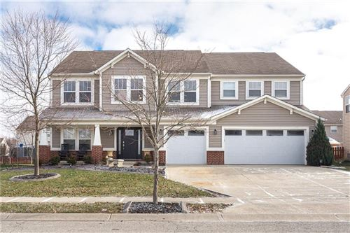 Photo of 19368 Searay Drive, Noblesville, IN 46060 (MLS # 21690491)