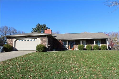 Photo of 930 Padre Lane, Greenwood, IN 46143 (MLS # 21752491)