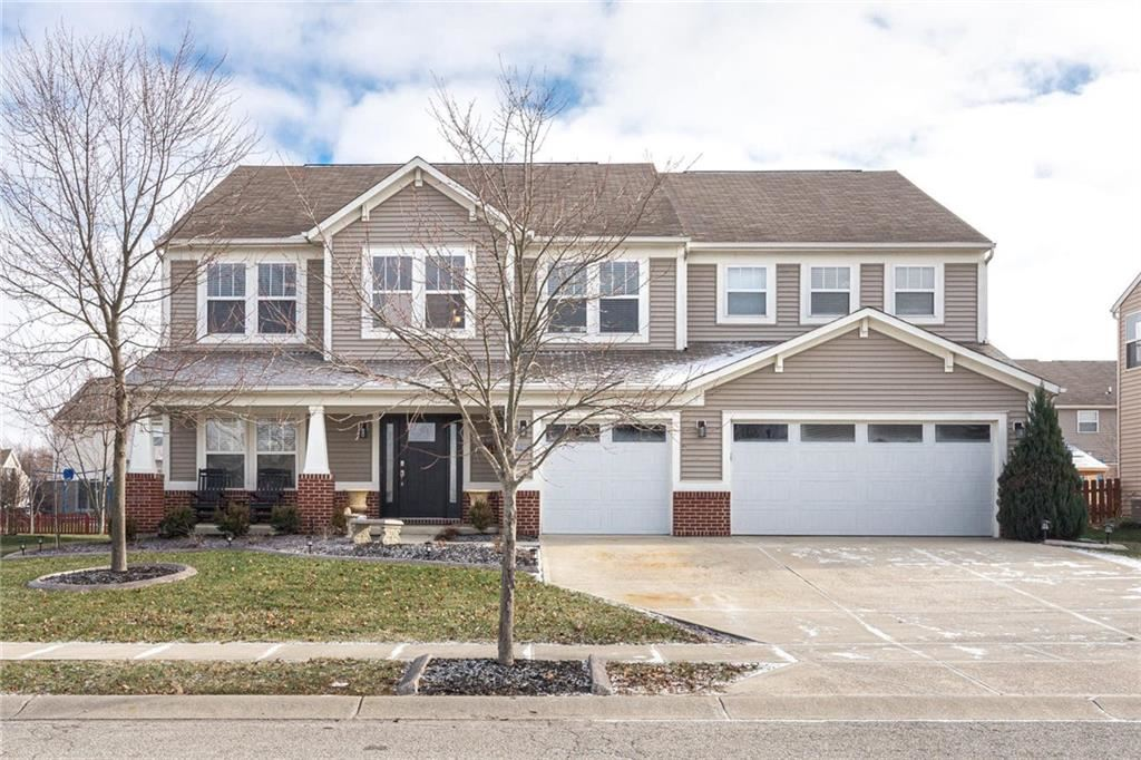 19368 Searay Drive, Noblesville, IN 46060 - #: 21690491