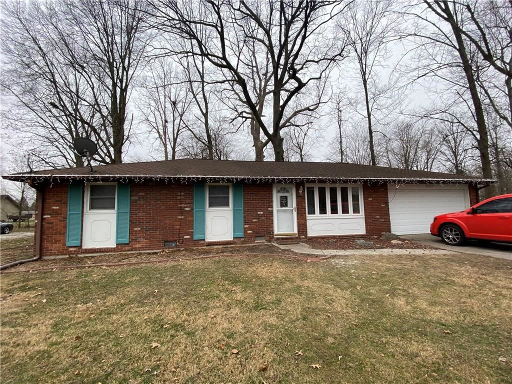 2207 Donna Drive, Anderson, IN 46017 - #: 21760491