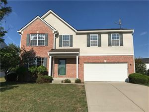 Photo of 12782 Arvada, Fishers, IN 46038 (MLS # 21659492)