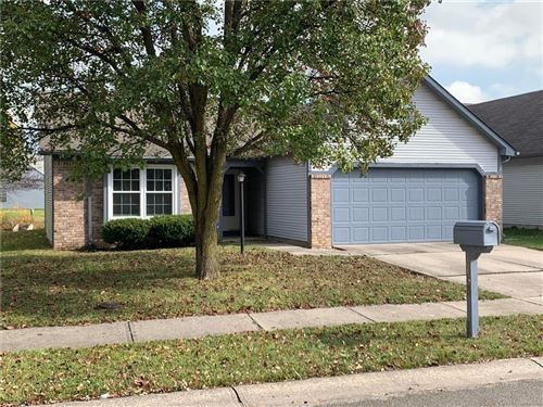 Photo of 7753 Harcourt Springs Drive, Indianapolis, IN 46260 (MLS # 21748493)