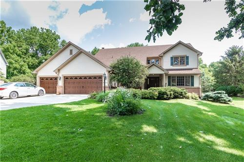 Photo of 5296 Canary Court, Carmel, IN 46033 (MLS # 21779493)