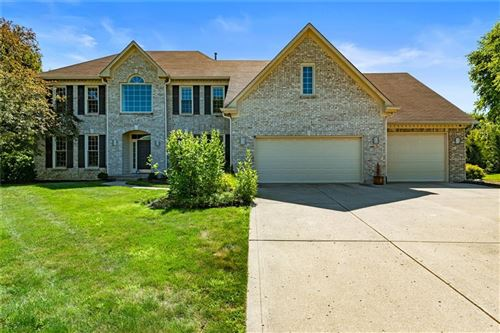 Photo of 10684 Thorny Ridge Trace, Fishers, IN 46037 (MLS # 21799493)