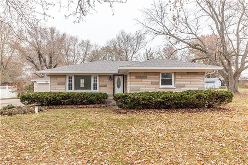 Photo of 540 Fabyan Road, Indianapolis, IN 46217 (MLS # 21681494)