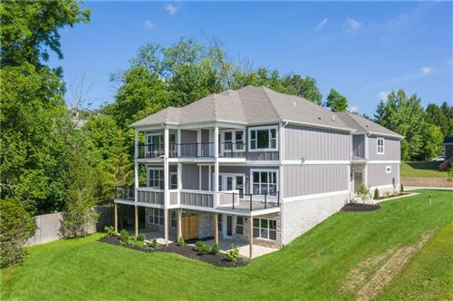 Photo of 13711 W Voyager Drive, Fishers, IN 46037 (MLS # 21819494)