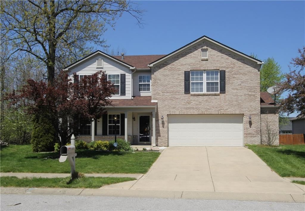 6652 Greenspire Place, Indianapolis, IN 46221 - #: 21716494