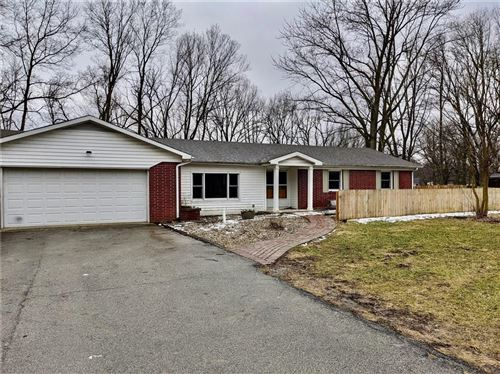 Photo of 3007 State Road 38, Westfield, IN 46074 (MLS # 21695495)