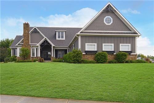 Photo of 16802 Durmast Oak Drive, Westfield, IN 46074 (MLS # 21730495)