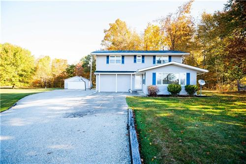 Photo of 7366 South County Road 320 W, Greensburg, IN 47240 (MLS # 21746495)