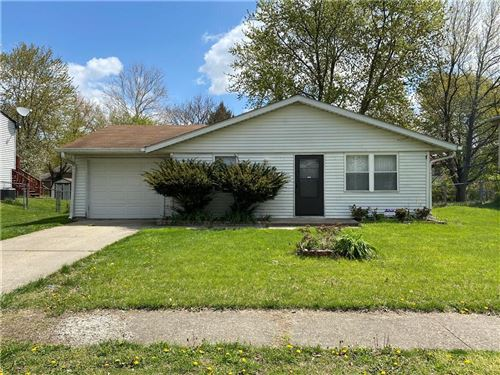 Photo of 4433 Cherry Valley Drive, Indianapolis, IN 46235 (MLS # 21779495)