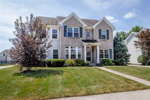 Photo of 12815 Pavestone, Fishers, IN 46037 (MLS # 21655496)