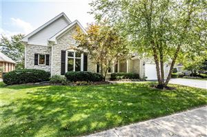 Photo of 6425 Oxbow, Indianapolis, IN 46220 (MLS # 21663496)