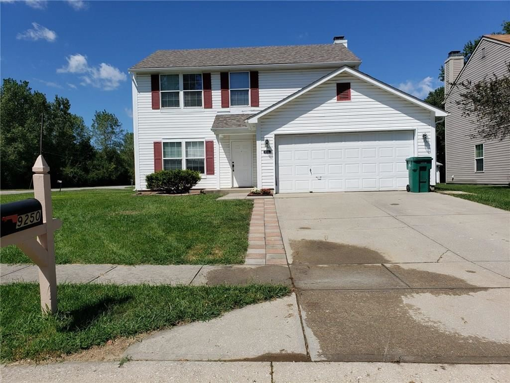 9250 Robey Glen Drive, Indianapolis, IN 46234 - #: 21734496