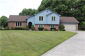 Photo of 6941 Forest Ridge, Plainfield, IN 46168 (MLS # 21653497)