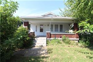 Photo of 620 Laclede, Indianapolis, IN 46241 (MLS # 21668497)