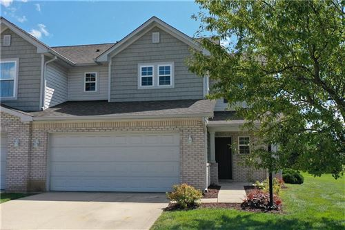 Photo of 177 Clear Branch Drive, Brownsburg, IN 46112 (MLS # 21730497)