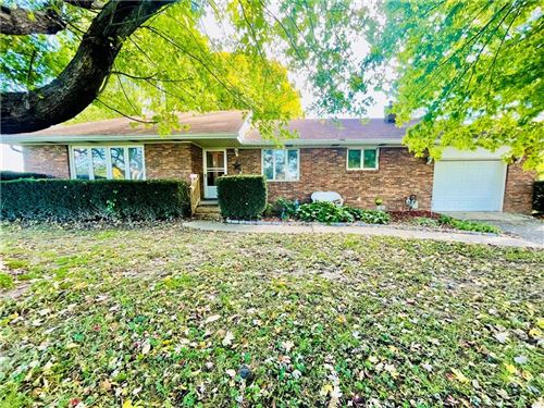 Photo of 8008 S State Road 109, Knightstown, IN 46148 (MLS # 21821498)