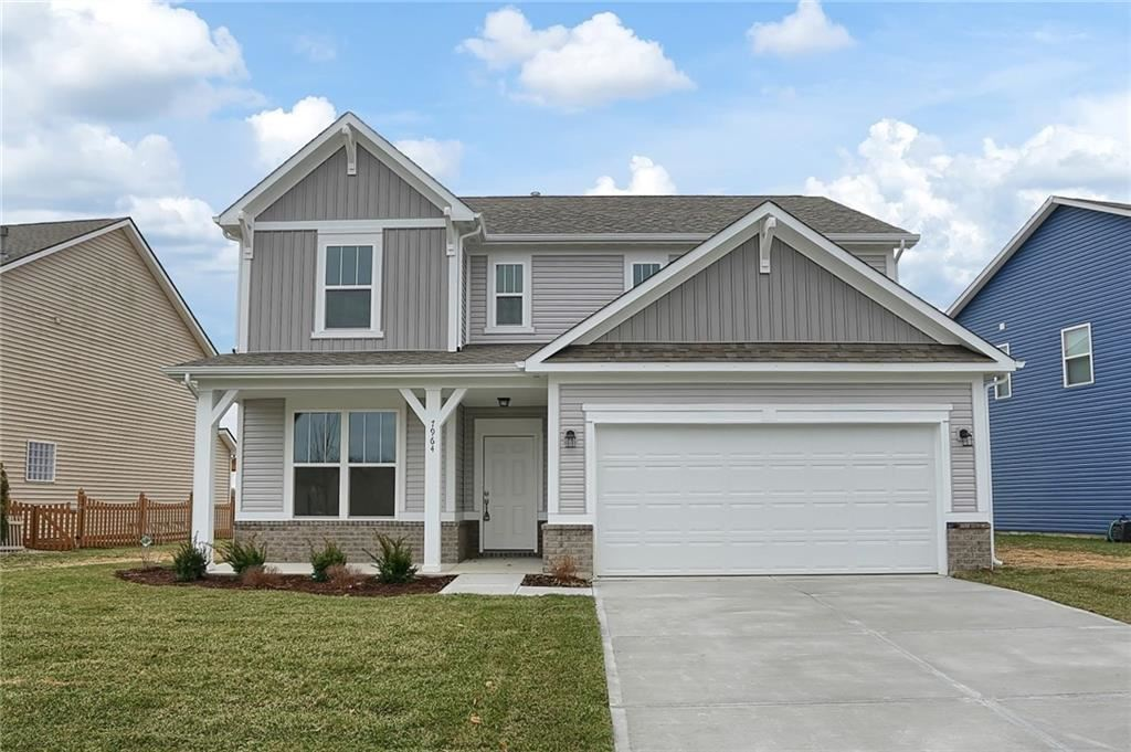 7964 Apalachee Drive, Indianapolis, IN 46217 - #: 21672498