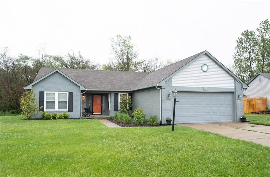 6731 Sextant Drive, Indianapolis, IN 46260 - #: 21707498