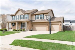 Photo of 6462 West Clearview, McCordsville, IN 46055 (MLS # 21631499)