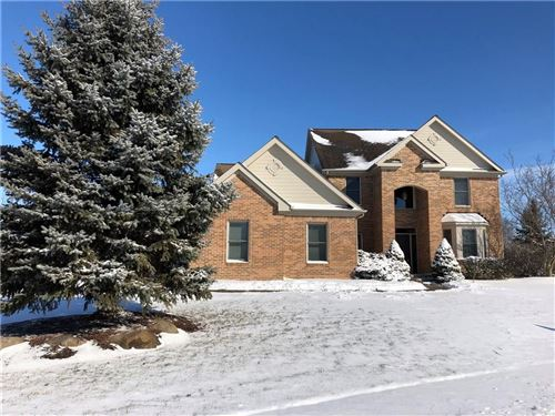 Photo of 11811 East Hollyhock Drive, Fishers, IN 46037 (MLS # 21681499)