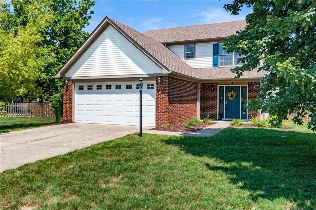10514 Pineview Circle, Fishers, IN 46038 - #: 21723499