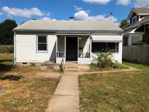 Photo of 324 West 29th Street, Indianapolis, IN 46208 (MLS # 21742500)