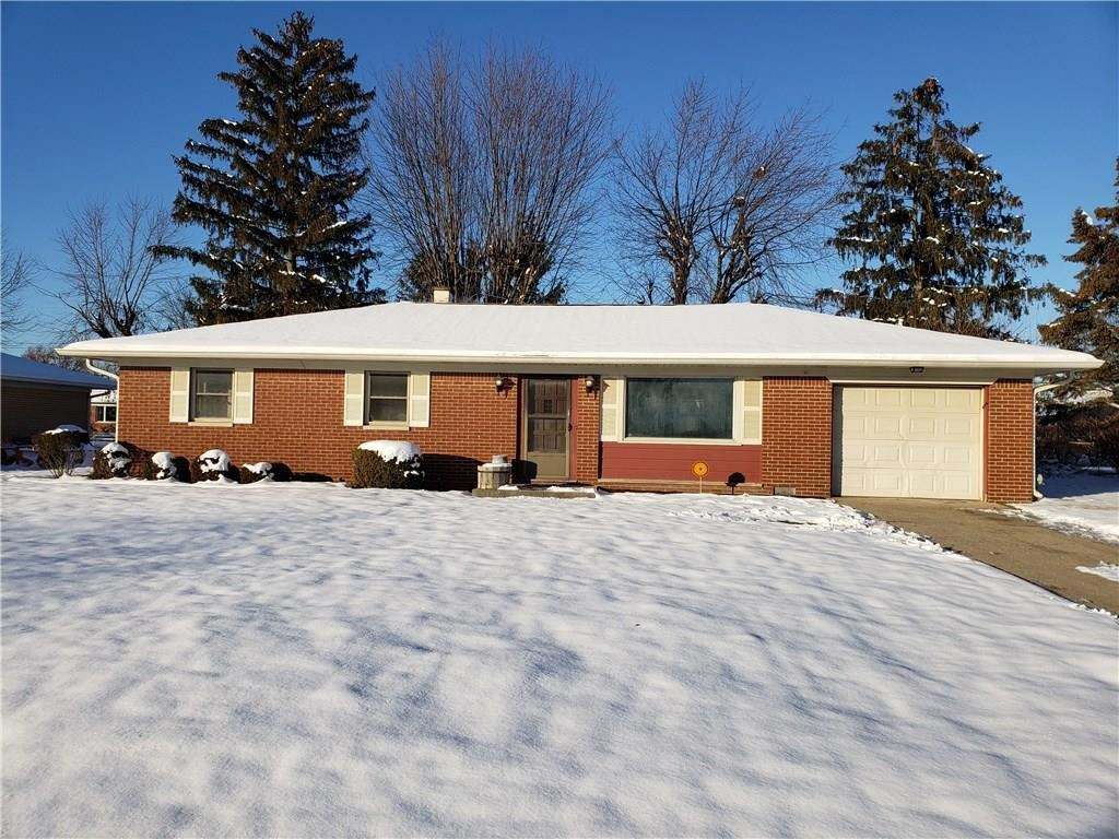 1420 Carroll White Drive, Indianapolis, IN 46219 - #: 21656500
