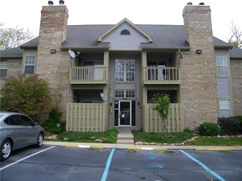 7566 Reflections Drive #5, Indianapolis, IN 46214 - #: 21678500
