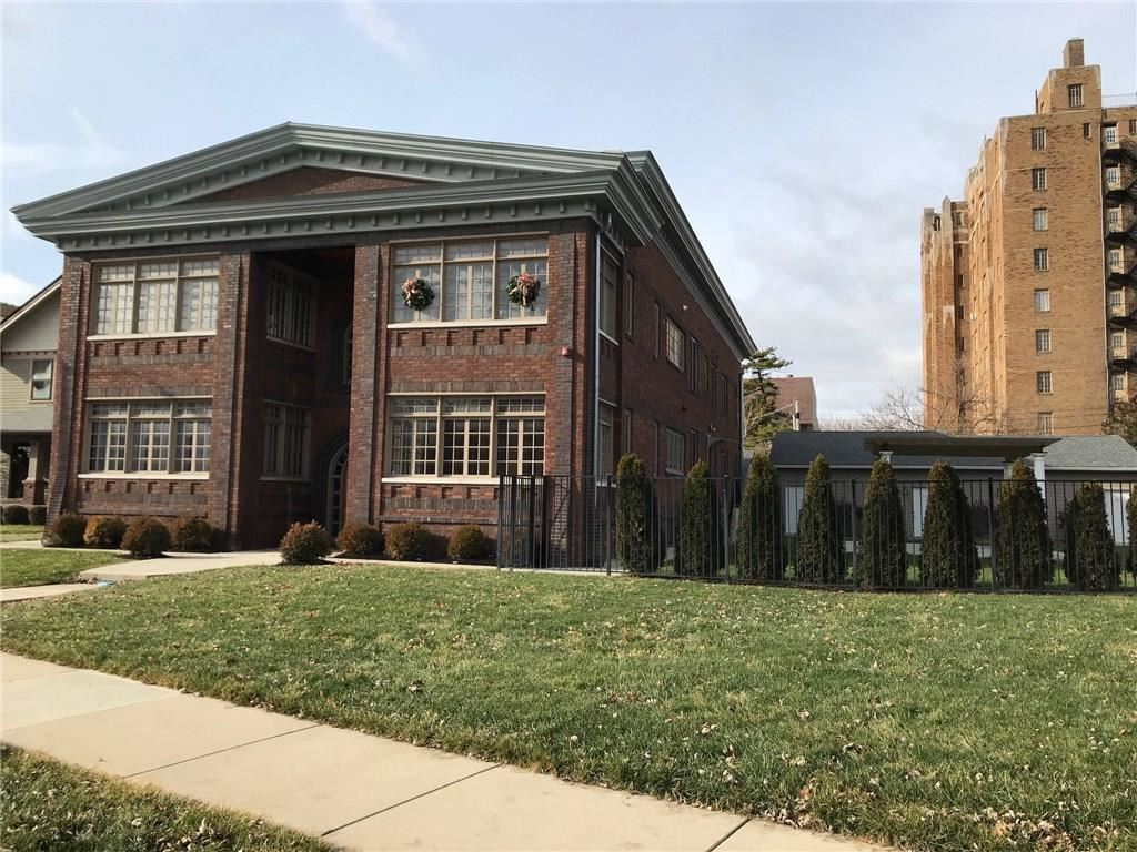 3034 North Pennsylvania Street #2, Indianapolis, IN 46205 - #: 21685500