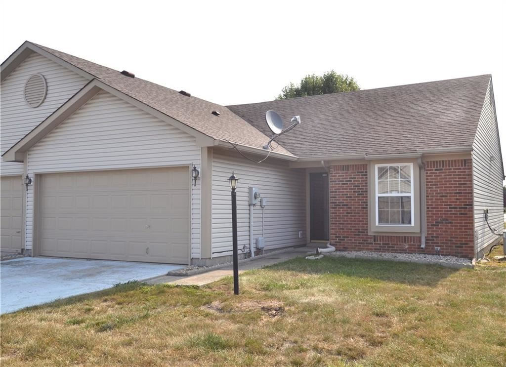 7261 BROYLES Lane, Indianapolis, IN 46217 - #: 21739500