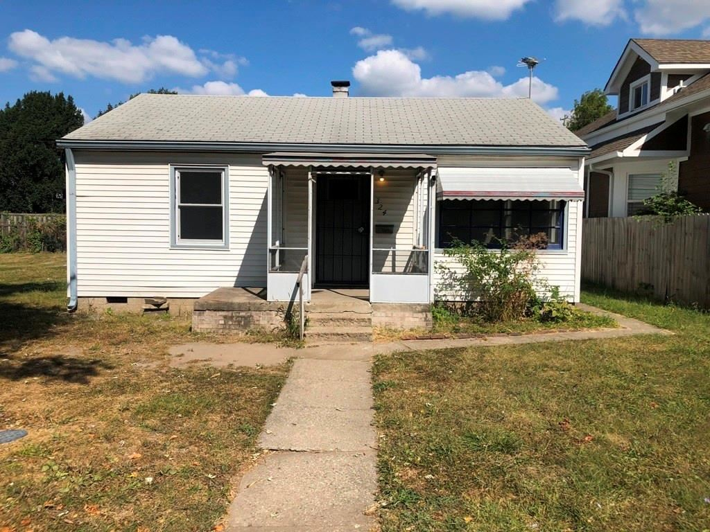 324 West 29th Street, Indianapolis, IN 46208 - #: 21742500