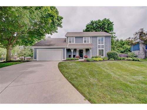 Photo of 110 Essex Court, Noblesville, IN 46062 (MLS # 21710501)