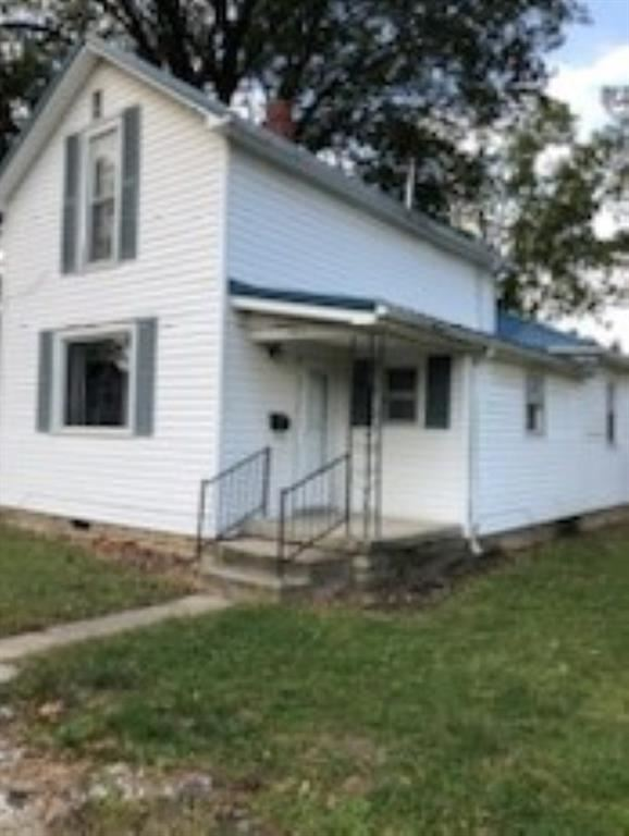 2316 South Selby Street, Marion, IN 46953 - #: 21744501