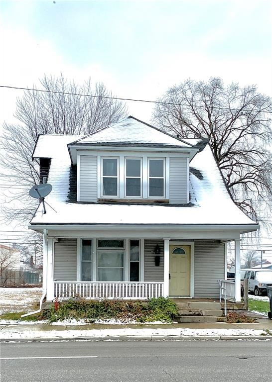 1126 East English Avenue, Indianapolis, IN 46203 - #: 21757501