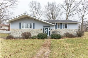 Photo of 1528 Lennox, Anderson, IN 46012 (MLS # 21610502)