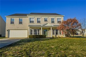 Photo of 13783 Meadow Lake Drive, Fishers, IN 46038 (MLS # 21681502)