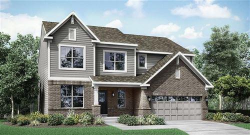 Photo of 2519 Marsh Hawk Drive, Greenwood, IN 46143 (MLS # 21738502)
